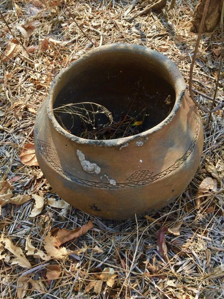 Artifact Pot